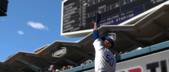 MLB The Show 21:Road to theShowでピッチを追加および削除する方法