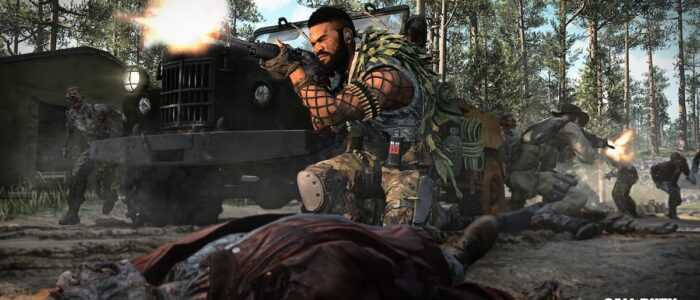 All Call of Duty:Black Ops Cold War Weapon Unlock Challenges in Zombies
