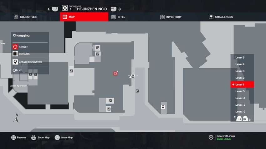 jinzhen-ladder-map-reference-hitman-3