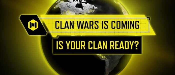 Call of Duty: Mobile Clan Wars: ヒント、プレイ方法、報酬