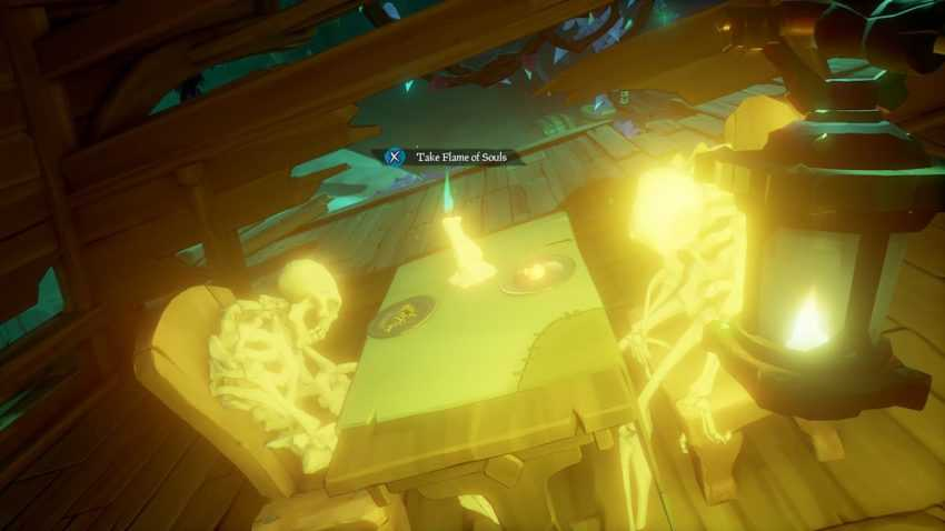 Sea of Thieves:海賊の生活–くそったほら話のキャプテン