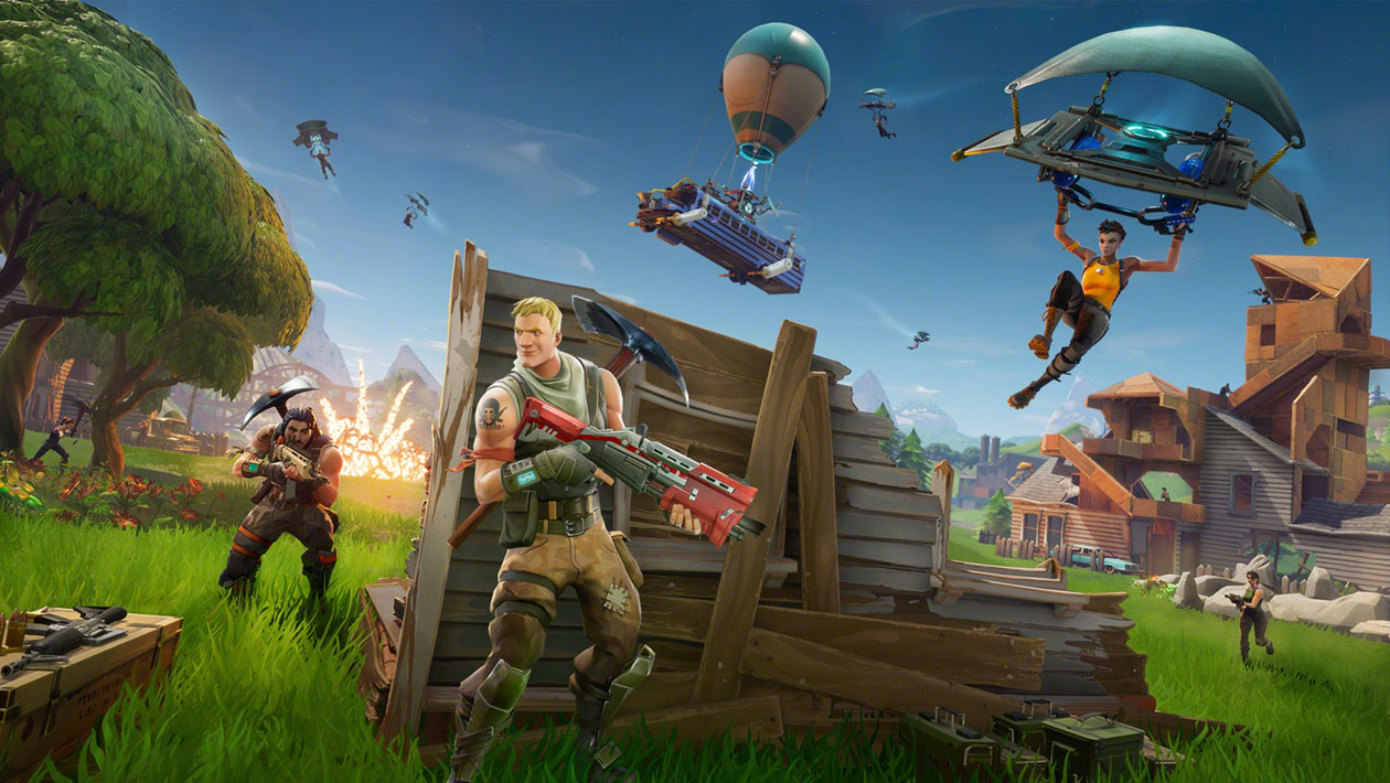 Fortnite Chapter 2シーズン8 –リリース日、リーク、ストーリー情報など