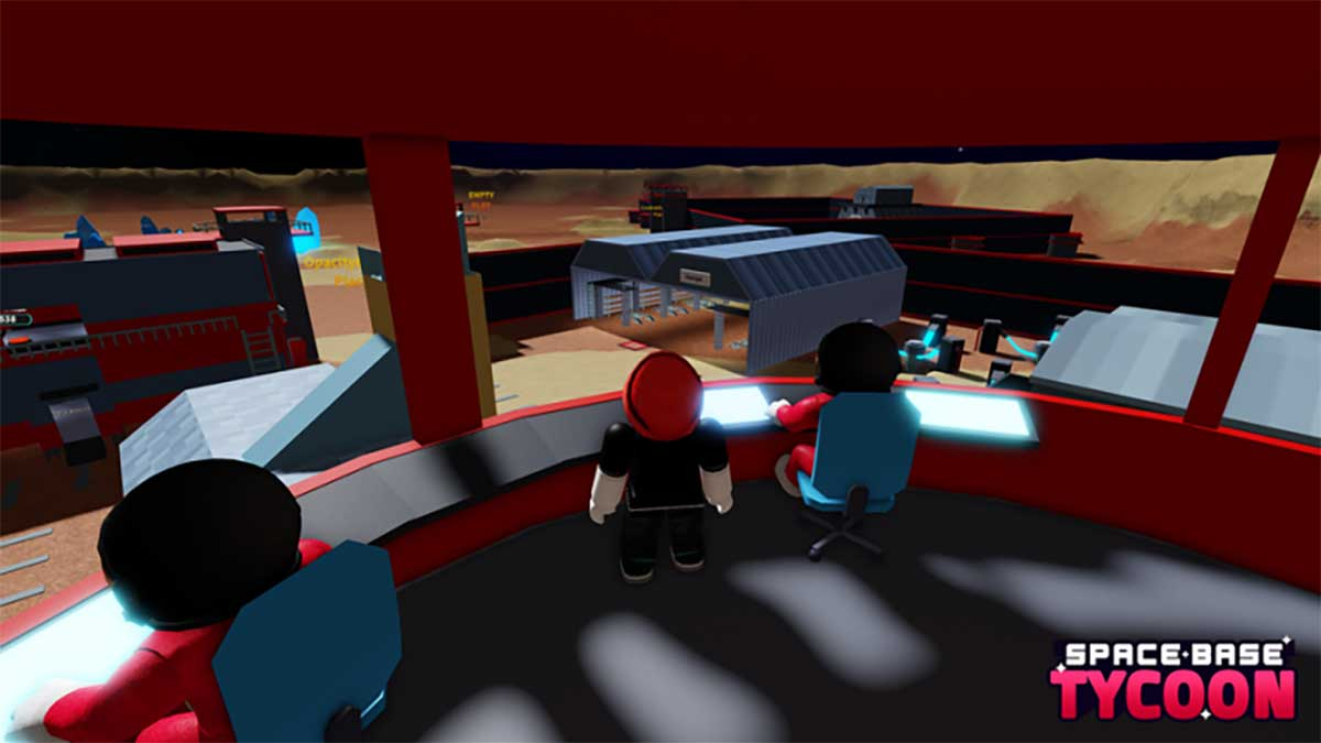 Roblox Space Base Tycoonコード(2021年7月)