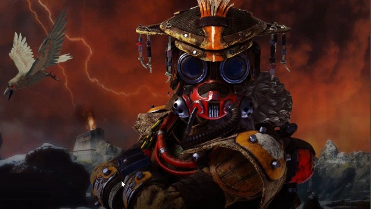 Apex Chronicles:Old Ways、New Dawnは、新しいストーリーイベントタイプをApexLegendsにもたらします